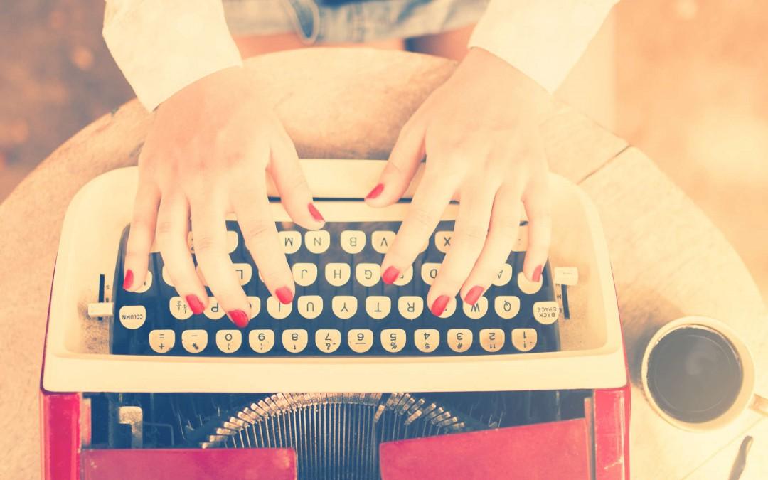 Velkommen til min litteraturblogg