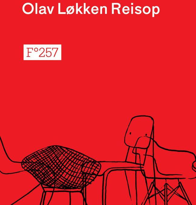 Olav Løkken Reisop: GRANDIOSA