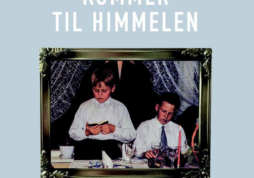 Håkon Dahl/Tor Edvin Dahl: VI SOM IKKE KOMMER TIL HIMMELEN