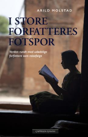Arild Molstad: I STORE FORFATTERES FOTSPOR