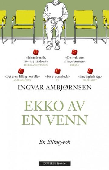 Ingvar Ambjørnsen: EKKO AV EN VENN