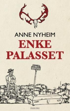 Anne Nyheim: ENKEPALASSET