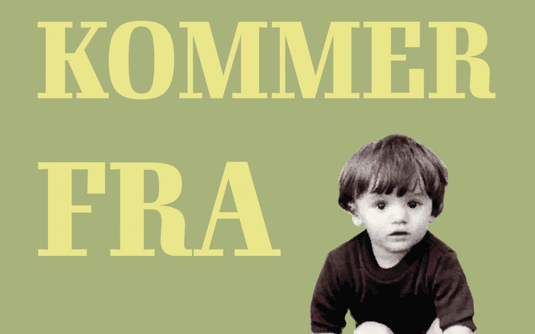 Saša Stanišić: DER DU KOMMER FRA